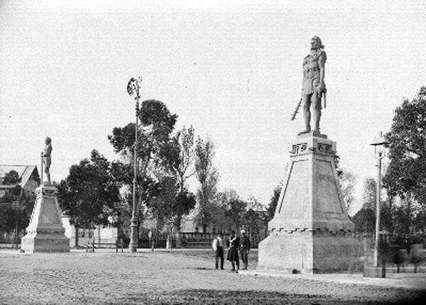 PASEO DE LA REFORMA 1864 - 2015, MEXICO