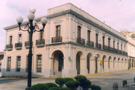 Club Casino Espanol De Cordoba