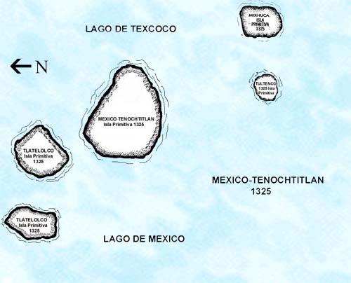 Nuestra verdadera raiz azteca