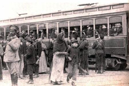Tranvías De La Ciudad De México 1900 1971