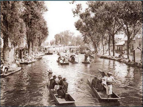 Escuadron 201 Y Cercanias Colonias Vecinas Canal De La